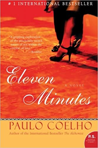 11 Minutes Novel Pdf