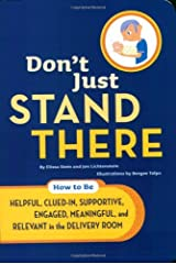 Don't Just Stand There by Elissa Stein (1-Jun-2007) Paperback Paperback