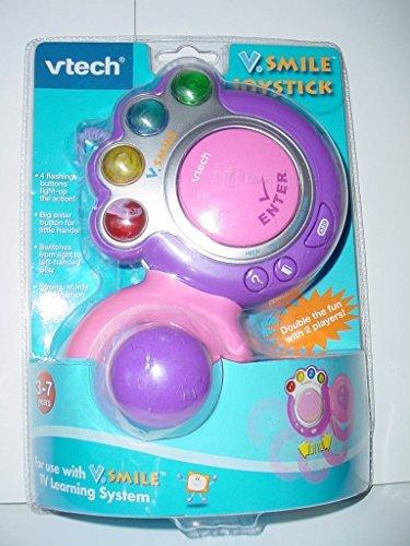 V Smile TV Learning System Joystick (Pink)
