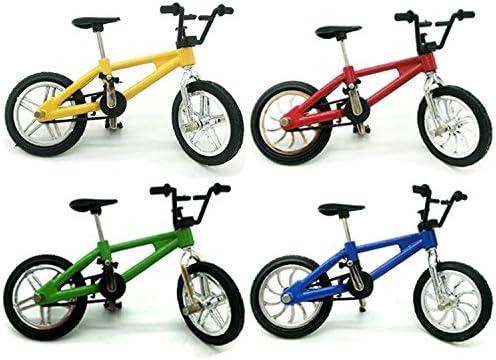 [해외]Q-XIAOKEAI Finger Mountain Bike Cool Boy Toy Creative Game Toy Set Collections [4 Pack] / Q-XIAOKEAI Finger Mountain Bike Cool Boy Toy Creative Game Toy Set Collections [4 Pack]
