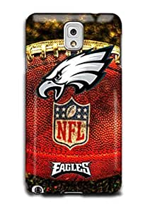 Diy Phone Custom Design The NFL Team Philadelphia Eagles Case Cover For Samsun Galaxy S3 I9100 Cover Personality Phone Cases Covers