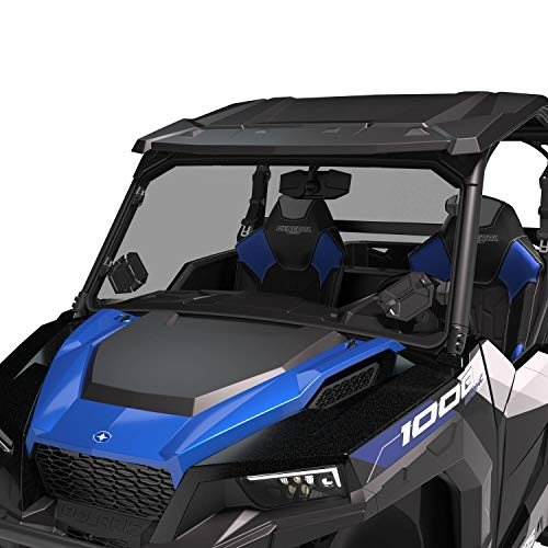 Poly Windshield - 9