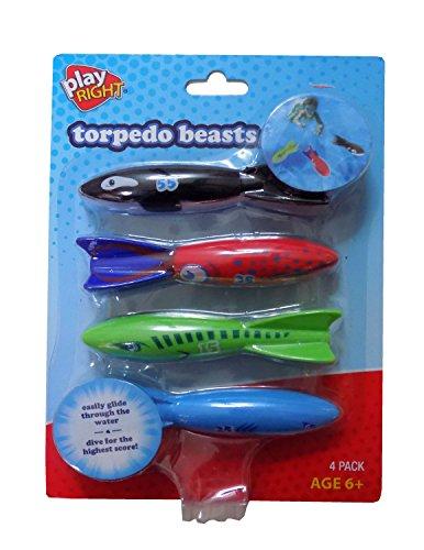 shark torpedo - 6