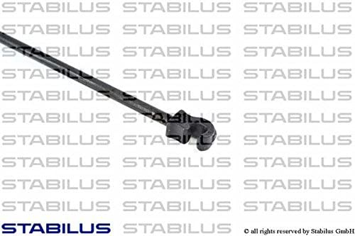 850/Estate Tailgate Damper for Volvo 850/ AJHR 06.91/10 LW /04.92/97/ 1x Stabilus 8908CO//LIFT-O-MAT Gas Spring / /10//97 boot-//cargo area LS