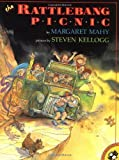 The Rattlebang Picnic (Picture Puffin Books) by Margaret Mahy (1998-07-01)