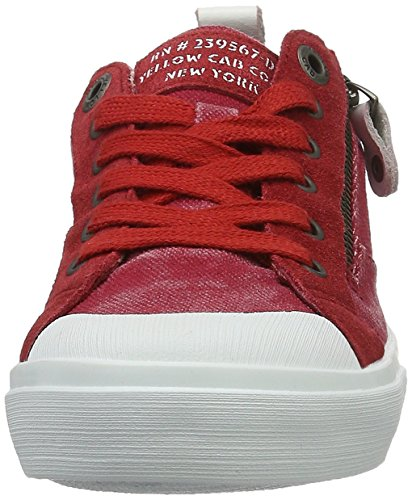 red Rouge Red Femme Baskets Strife W Cab Yellow Xqwg1Y6