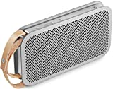 B&O PLAY by Bang & Olufsen Beoplay A2 Portable Bluetooth Speaker (Natural)