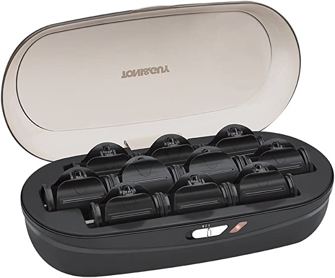 Toni & Guy Salon - Professional Heated Rollers