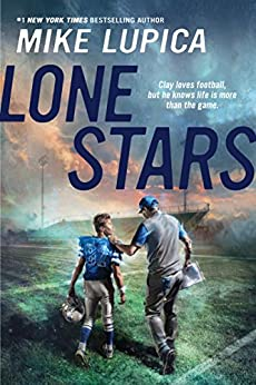 Lone Stars by [Lupica, Mike]