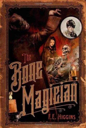 Download The Bone Magician PDF