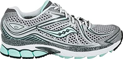 f4636f37 Amazon.com | Saucony Women's ProGrid Hurricane 12 Running Shoe - 12 ...
