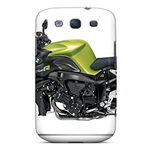 Faddish Phone Bmw K 1200 R 2008 Green Cases For Galaxy S3 / Perfect Cases Covers