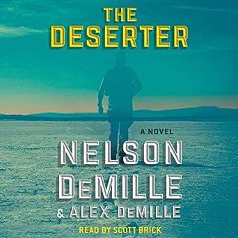 The-Deserter
