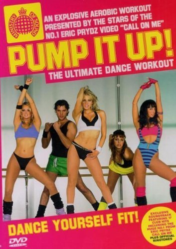 Step Pump Cardio - Pump It Up: the Ultimate Dance Workout