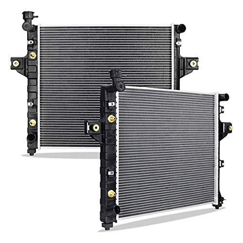 Bestselling Engine Cooling Radiators