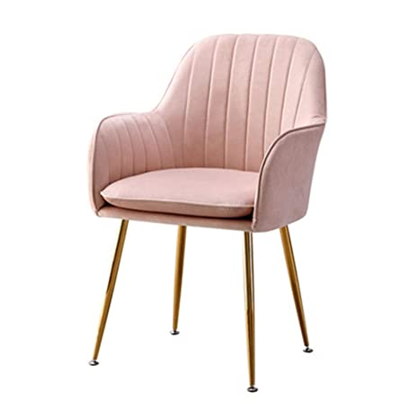 Amazon.com: ch-AIR Backrest Chair, Nordic Style, Fabric ...