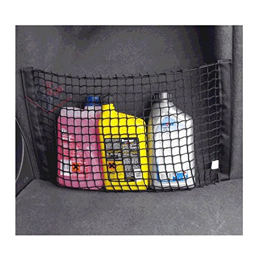 SPEED Rete da Auto Organizer ferma pacchi Porta oggetti 80x50 cm