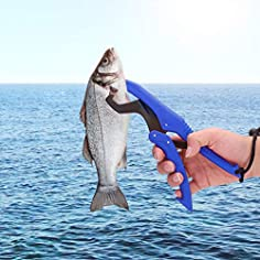 Fish Grip flotante 3