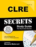 CLRE Secrets Study Guide: CLRE Exam Review for the Contact Lens Registry Examination