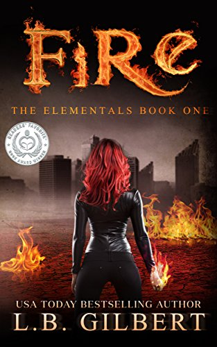 (Fire: The Elementals Book One)