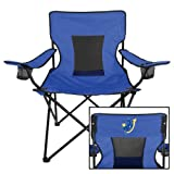 Southern Arkansas Deluxe Royal Captains Chair 'Official Logo'