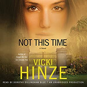 Not This Time Audiobook