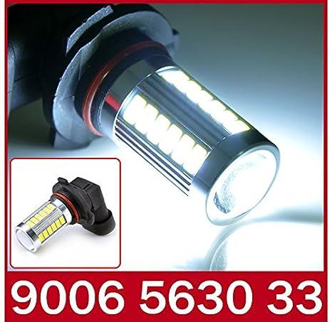 AUTO luces antiniebla 5630