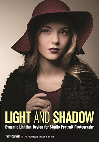 Light and Shadow: Dynamic Lighting Design for Studio Portrait Photography (Studio Lighting For Portrait Photography)