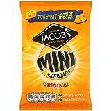Jacob's Mini Cheddars Original 50g (Pack of 30 x 50g)