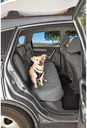 GOOD2GO Microfiber Bench Cover for Dogs