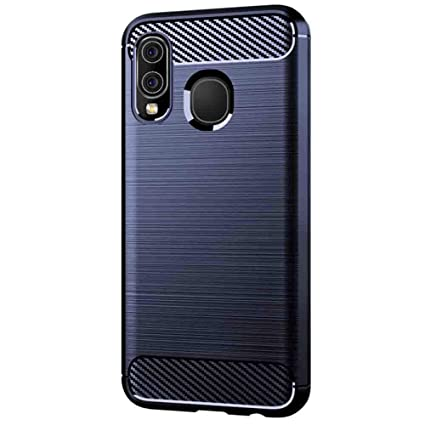 Amazon.com: Funda carcasa compatible con Samsung Galaxy A40 ...