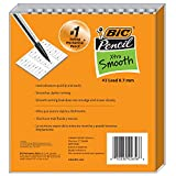 BIC Xtra-Smooth Mechanical Pencil, Medium Point
