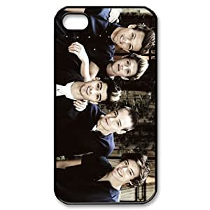 Customize One Direction Zayn Malik Liam Payn Niall Horan Louis Tomlinson Harry Styles Case for iphone 5c Designed by HnW Accessories