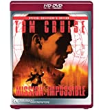 Mission: Impossible (Special Collector's Edition) [HD DVD]