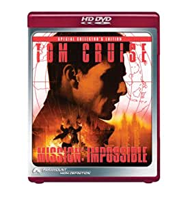 Mission Impossible [HD DVD] (Bilingual) [Import]