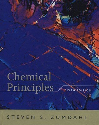 Chemical Principles, First Edition