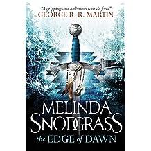 The Edge of Dawn (Edge Series)
