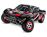 Traxxas RTR 1 10 Slash 2WD 2.4GHZ with 7 Cell Battery and Charger (Styles and Colors May Vary)