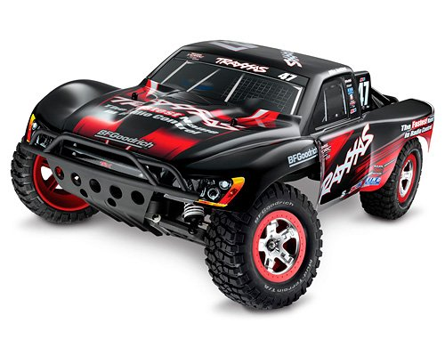 Traxxas RTR 1 10 Slash 2WD 24GHZ With 7 Cell Battery And Charger