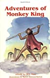 Adventures of Monkey King, R. L. Gao, 0962076511