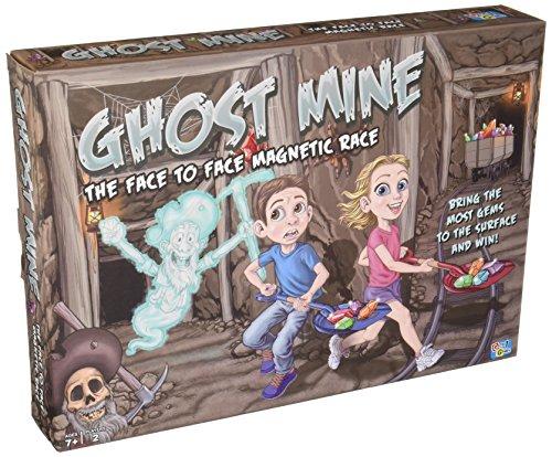 mine shaft board game - 2