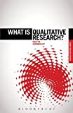 What Is Qualitative Research?, Martyn Hammersley and John L. Campbell, 1780933355