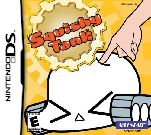 Squishy Tank – Nintendo DS