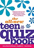img - for The All-New Teen Quiz Book book / textbook / text book