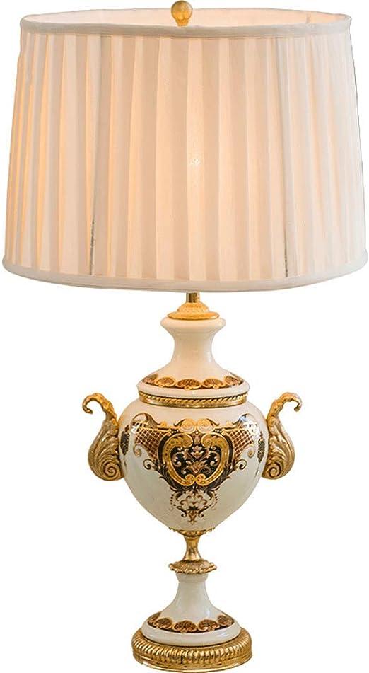 Viqie Américaine Lampe De Chambre Chambre Lampe De Chevet En
