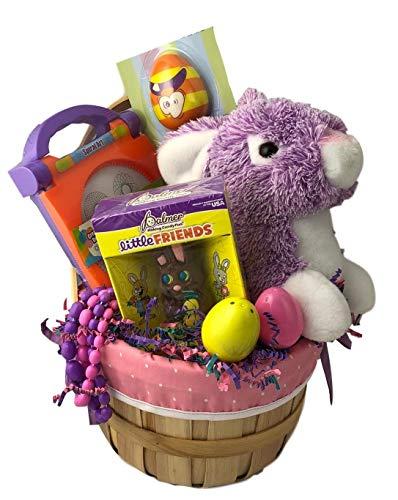 Easter Gift Idea for Girls...