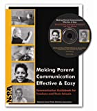 Making Parent Communication Effective and Easy