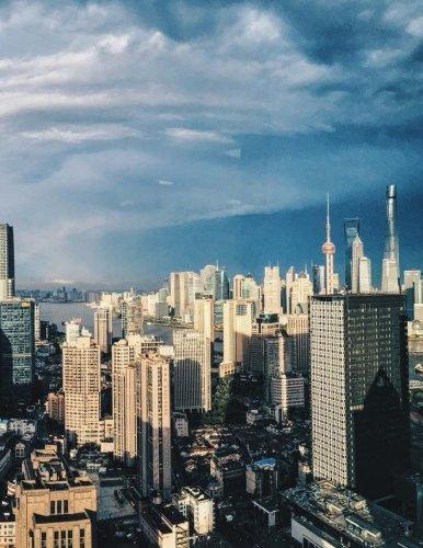Shanghai: Journal
