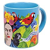 Frida Kahlo Art Coffee Mug %2D Famous Qu