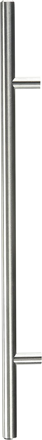 Pandora - Pull Bar Handle Solid Stainless Steel for Drawer Kitchen Cabinet Hardware - 14 inch